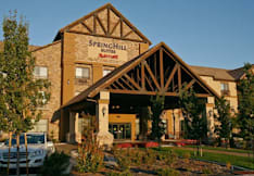 SpringHill Suites Temecula - Temecula, California - 