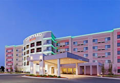 Courtyard by Marriott Woodland Hills - Tulsa, Oklahoma -