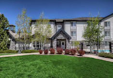 TownePlace Suites Denver Tech Center - Englewood, Colorado -
