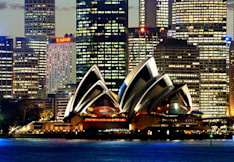 Marriott Hotel Sydney Harbour - Sydney, Australia - 