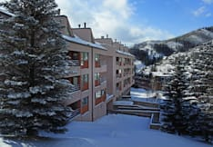 Marriott's StreamSide Douglas at Vail - Vail, Colorado -