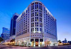 Grand Bohemian Hotel Autograph Collect - Orlando, Florida - 