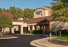 Courtyard Raleigh-Durham Airport - Morrisville, North Carolina -
