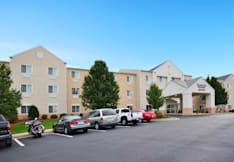 Fairfield Inn & Suites by Marriott - Jefferson City, Missouri -