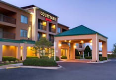 Courtyard by Marriott Richmond Airport - Sandston, Virginia - 