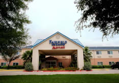 Fairfield Inn by Marriott - Midland, Texas -