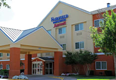 Fairfield Inn by Marriott - Dallas, Texas -