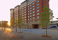 Residence Inn Pittsburgh North Shore - Pittsburgh, Pennsylvania -