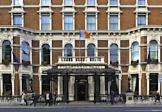 The Shelbourne Dublin, Renaissance Hotel - Dublin, Republic of Ireland -