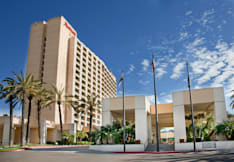 San Diego Marriott Mission Valley - San Diego, California -