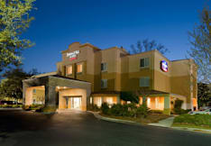 SpringHill Suites by Marriott - Savannah, Georgia -