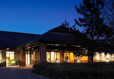 Marriott Cheshunt - Broxbourne, United Kingdom - 