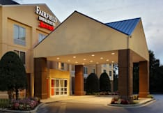 Fairfield Inn by Marriott - Charlotte, North Carolina -