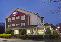TownePlace Suites by Marriott - Charlotte, North Carolina -