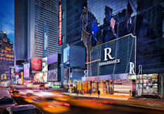 Renaissance New York Hotel Times Square - New York, New York -