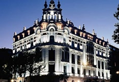 AC Palacio del Retiro, Autograph Collect - Madrid, Spain -
