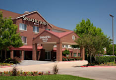 SpringHill Suites by Marriott - Arlington, Texas -