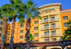 Courtyard by Marriott - Destin, Florida -