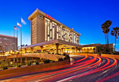 Marriott Airport Los Angeles - Los Angeles, California -