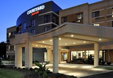 Courtyard by Marriott Clarksville - Clarksville, Tennessee -