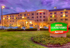 Courtyard by Marriott - Middletown, New York -