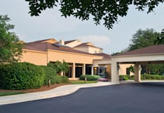 Courtyard by Marriott - Charlotte, North Carolina -