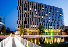Courtyard by Marriott Vienna Messe - Vienna, Austria -