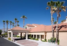 Courtyard by Marriott - Tucson, Arizona -