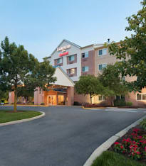 Fairfield Inn by Marriott - Philadelphia, Pennsylvania - 