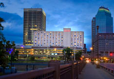 Marriott Hotel Springfield - Springfield, Massachusetts -