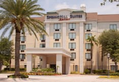 SpringHill Suites by Marriott/Deerwood - Jacksonville, Florida -