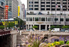 Renaissance Chicago Downtown Hotel - Chicago, Illinois -