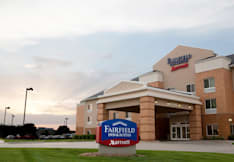 Fairfield Inn & Suites Des Moines Arpt - Des Moines, Iowa -