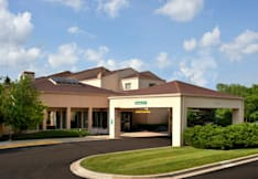 Courtyard by Marriott - Highland Park, Illinois - 