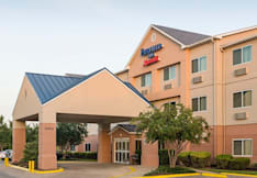 Fairfield Inn Houston Westchase - Houston, Texas -