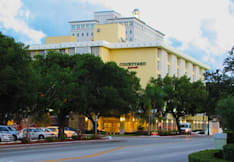Courtyard Coral Gables - Coral Gables, Florida - 