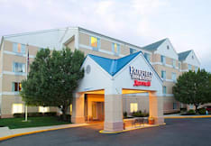 Fairfield Inn & Suites Mt Laurel - Mt. Laurel, New Jersey -