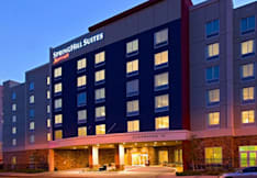 SpringHill Suites San Antonio Downtown - San Antonio, Texas -