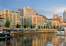 Seattle Marriott Waterfront - Seattle, Washington -