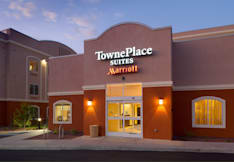 Towneplace Stes Tucson Williams Centre - Tucson, Arizona -