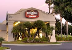 Residence Inn Oxnard River Ridge - Oxnard, California -