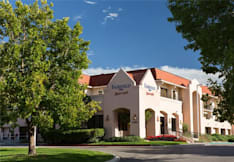 Fairfield Inn by Marriott University - Albuquerque, New Mexico -