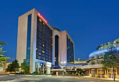 Chattanooga Marriott at the Conv Ctr - Chattanooga, Tennessee -