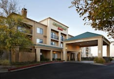 Courtyard by Marriott Tulsa Central - Tulsa, Oklahoma - 
