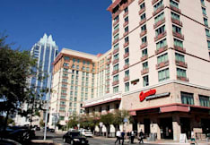 Residence Inn Downtown/Convention Ctr - Austin, Texas -