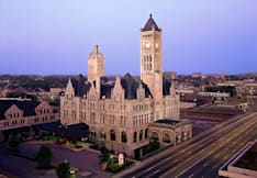 Union Station Hotel Autograph Collection - Nashville, Tennessee - 
