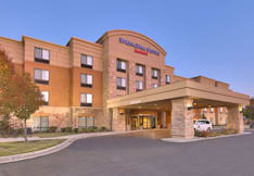 SpringHill Suites by Marriott - Salt Lake City, Utah -