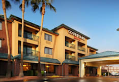 Courtyard Tempe Downtown - Tempe, Arizona -