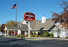 Residence Inn Buffalo Amherst - Williamsville, New York -