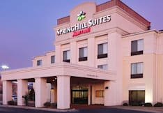 SpringHill Suites by Marriott - Tulsa, Oklahoma -
